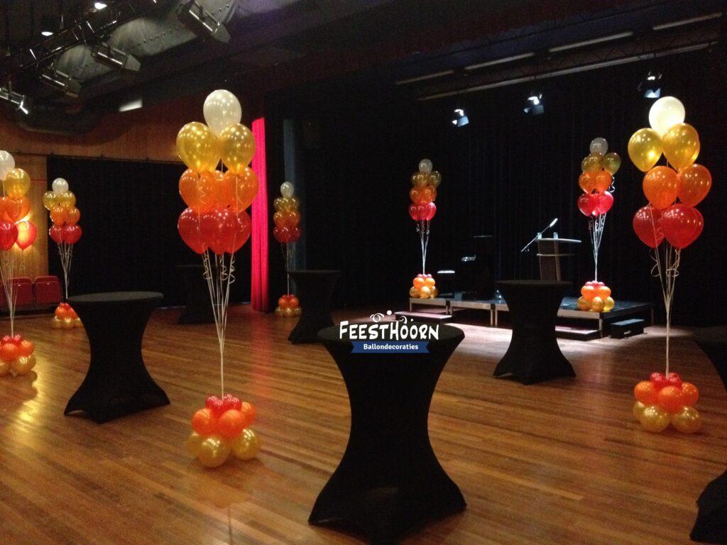 helium ballonboeketen (10)