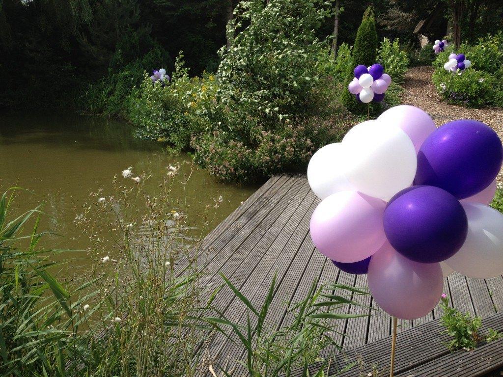 ballon topiay