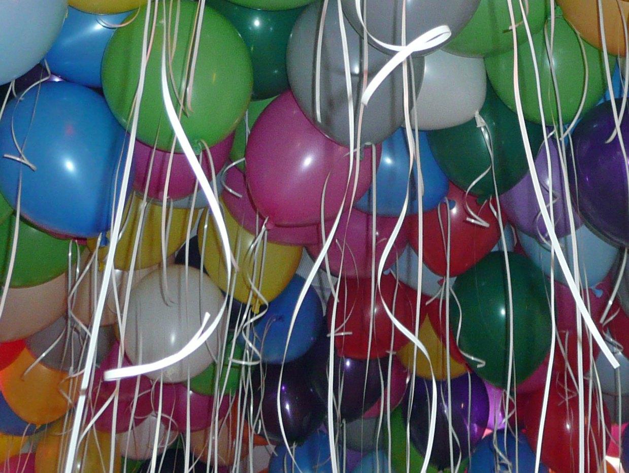 Prijslijst excl btw van ballonnen decoratie feesthoorn ballondecoraties - Decoreren van een professioneel kantoor ...