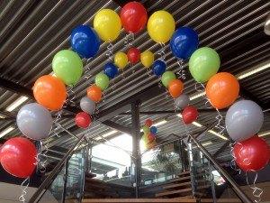 Heliumbogen