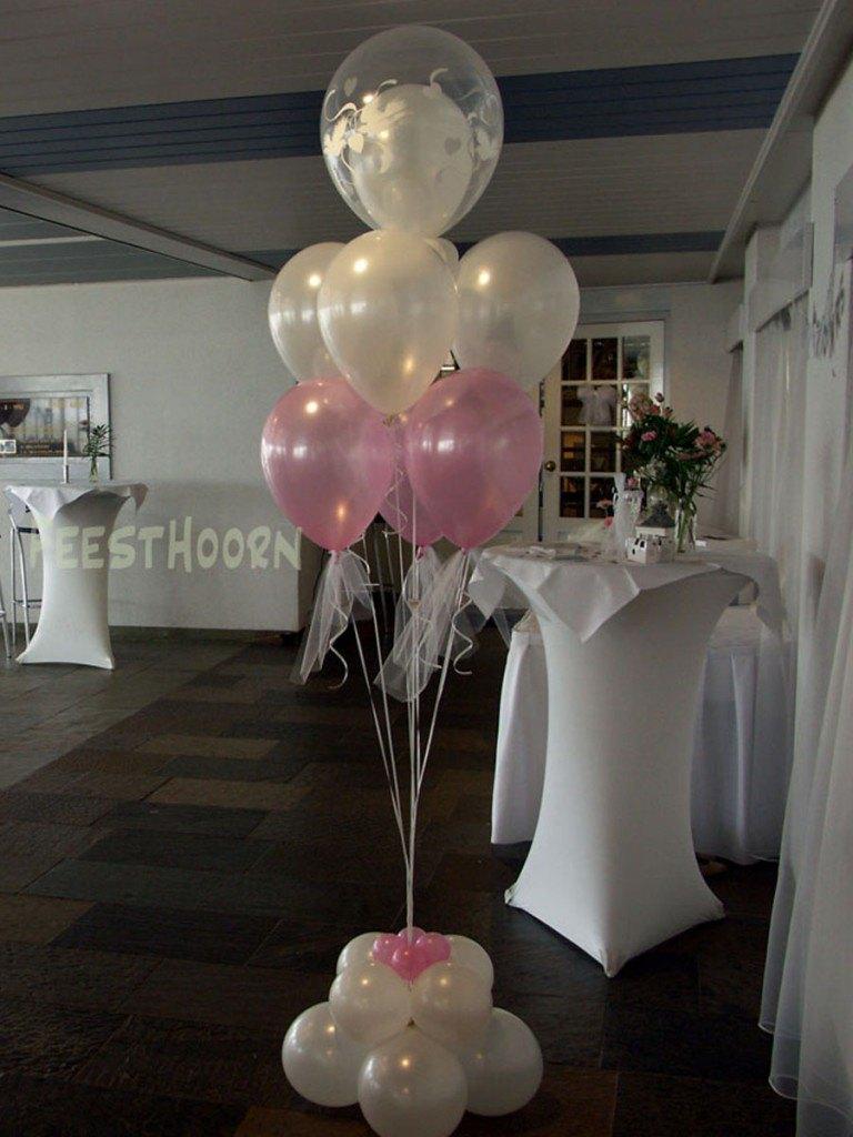 Helium ballon boeket