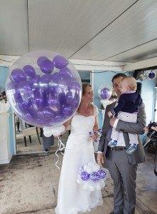 Knal ballon