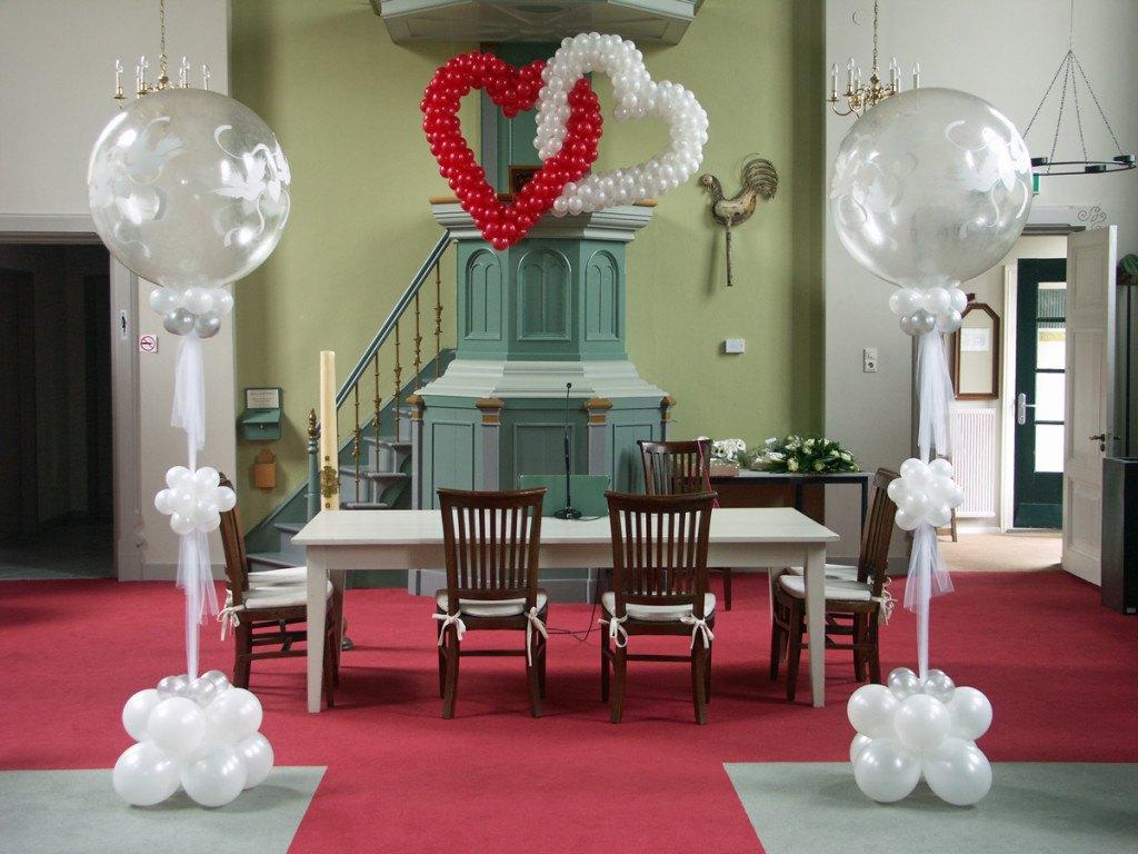 Ballonnen Zaandam