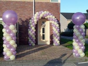 Ballonnen Zaanstad